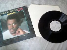Luther Vandross See Me Vinyl Album