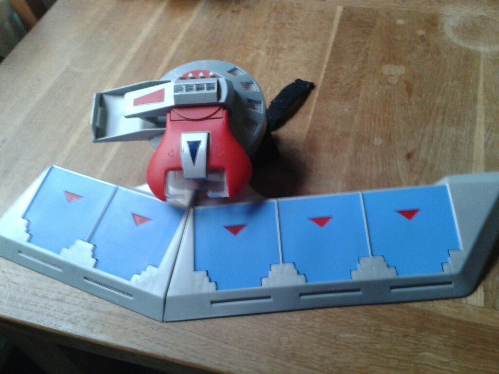 Yu Gi Oh Toy 1996 Duel Disk In Beeston