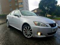 LEXUS IS 220D SALE OR SWAP
