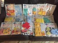 Disney Cake Magazines