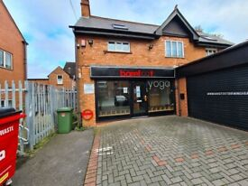 *DRAYTON ROAD*SHOP TO RENT*PRIME LOCATION*AVAILABLE IMMEDIATELY*CALL NOW TO VIEW*APPROX 1600 SQFT*