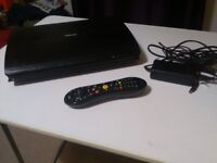 500GB TiVo Set Top Box, Remote & Leads