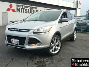 2013 Ford Escape Titanium; Navi, sunroof, leather and more!
