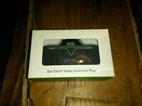 Ear Force Audio Controller Plus - for Xbox One headsets