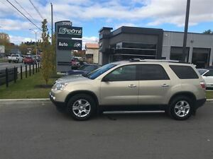 2012 GMC Acadia SLE1 - AWD/ 7 PASS. *** FINANCEMENT 100% APPROUV