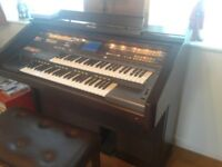 Technic Electric Organ