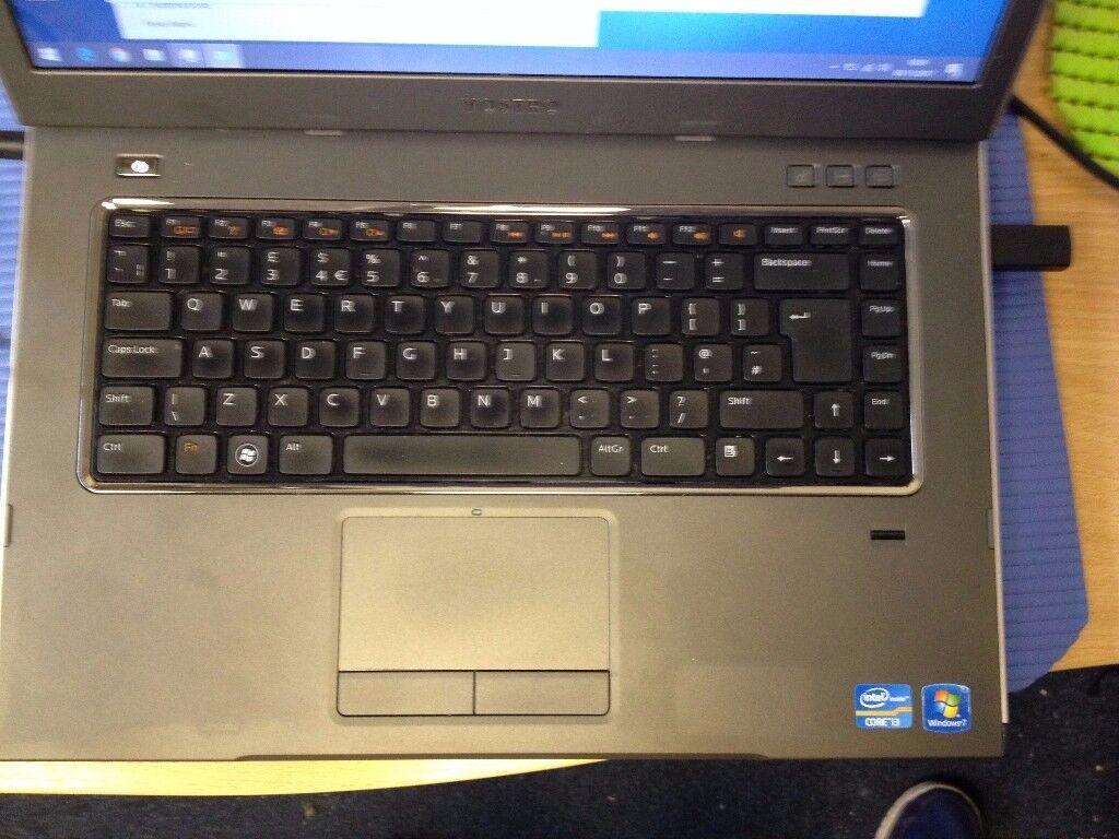 Dell Vostro 3560 I3 250Gb laptop for sale