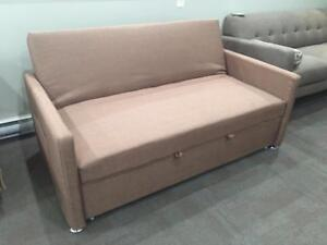 Pull Out Sleeper Sofa ***Floor Model Clearance***
