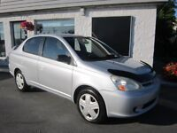2005 Toyota Echo automatique air climatise