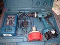 Selection of tools £100 ono quick sale needed