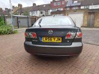 2006 Mazda6 2.0 TS 5dr Automatic Petrol @07445775115
