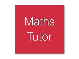 Experienced Maths Tutor - Proven Track Record - KS3 to GCSE