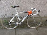Stunning SCOTT 708 AFD Advanced Fast dynamic Road Racer Bicycle Bike