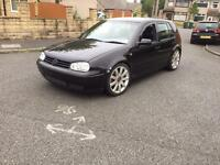 VW GOLF MK4 1.9 GT TDI PD130 SWAPS / SALE