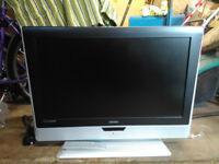 Bush LCD 32 inch tv hd hdmi