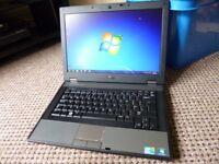 Dell Latitude E5410 Laptop, Core i3 Processor