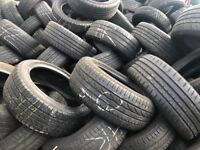 New & used Tyres for sale . Part worn tire specialist. We have tyres for cars & van fitted 205/55/16
