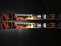 Ski Rossignol 8GS World cup Radical 160cm