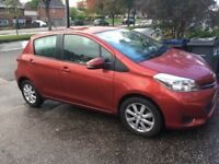 TOYOTA YARIS 1.3 TR for sale