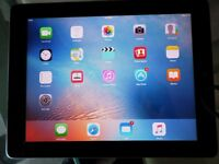 Apple iPad 2 16GB, Wi-Fi, 9.7in – Black