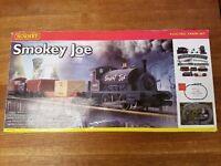 Hornby Smokey Joe 00 Gauge Electric Train Set
