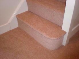 Carpet fitter & vinyl fitting