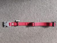 Hugo & Hudson Dog Collar