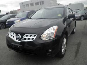 2012 Nissan Rogue SV  Heated Seats  Sunroof  Bluetooth