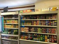 2 x commercial fridges