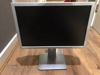 """Dell ultrasharp SE198WPf with Upgraded stand! 19"""" 1400x900"""