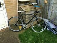 Carrera bike and Viking bike for sale