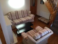 *Immaculate* 2 Bed House to Let - Pembroke Street (Donegall Av, Tates Avenue, BT12)