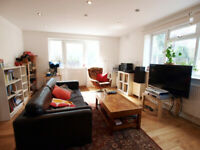 A large 3 bedroom flat located in a private developement close to Stamford Hill Overground