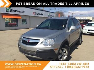 2008 Saturn VUE XE REMOTE START, MINT CONDITION, LOW KM