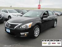 2015 Nissan Altima Delta/Surrey/Langley Greater Vancouver Area Preview