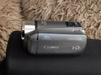 Canon LEGRIA HF R206 High Definition Camcorder
