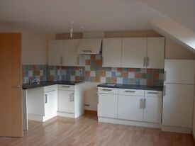 Modern 2 Bed Flat to Let