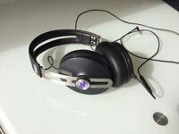 Sennheiser Momentum II/2 Over-Ear headphones (Android version)