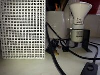 Job lot, thermostats, CHE heater
