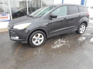 2014 Ford Escape 4 portes SE, Traction intégrale