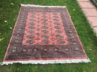 Beautiful Persian Handmade Rugs size 180 Cm x 140 CM