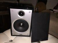 AE Speakers