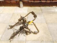 Universal bike carrier