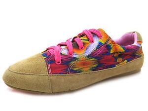 kimkay-zapatillas-zapatos-de-cordones-Cordones-Zapatos-Mujer-4308-Multicolor
