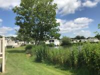LAKESIDE PLOT - Available Now On a 4* Family Holiday Resort - **Cotswolds**