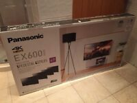 BRAND NEW SEALED PANASONIC49 INCH 4K ULTRA HD SMART HDR TV. LATEST MODEL.£490 NO OFFERS.CAN DELIVER