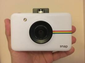 Polaroid Snap instant print - perfect condition