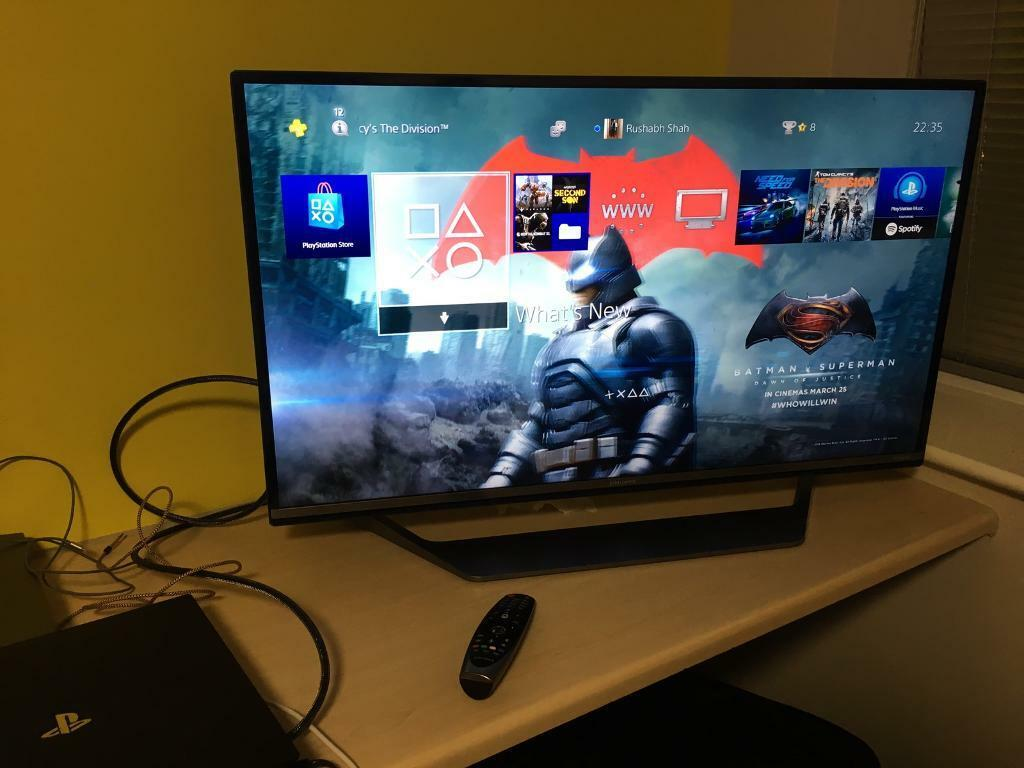 The Kitchen Collection Inc 40 Inch Jl9100 4k Smart Lg John Lewis Gaming Tv In