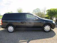 Vauxhall Astra Van - 2006 - 1.7 CDTI Diesel ***GENUINE 75,000 MILES***