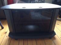 TV corner cabinet / stand